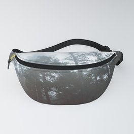 Redwood Hero - Adventure Forest Photography Fanny Pack