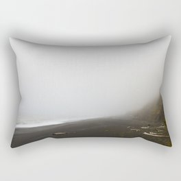 Lost Coast Rectangular Pillow