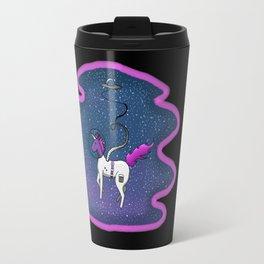 Spacicorn Travel Mug