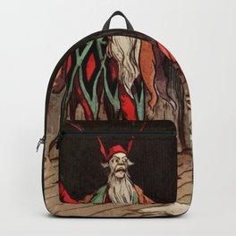 Rumplestiltskin Backpack