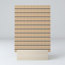 Designer Fashion Bags Abstract Mini Art Print