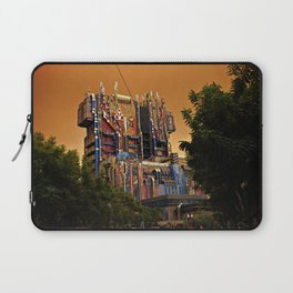 Guardians of the Galaxy: Mission Breakout at California Adventure Laptop Sleeve