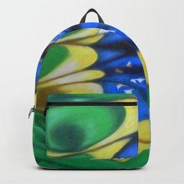 Ordem e Progresso Backpack