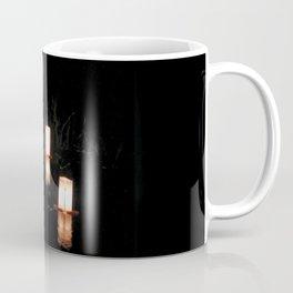 Lanterns of Healing (Japan) Coffee Mug