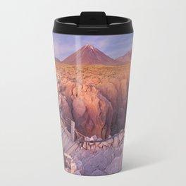 Atacama Desert in Chile Travel Mug