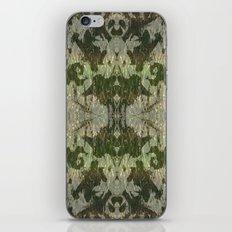 My azulejo II iPhone & iPod Skin