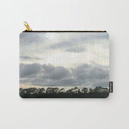 crack in the sky Carry-All Pouch