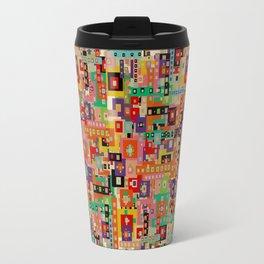 wonderlust Travel Mug