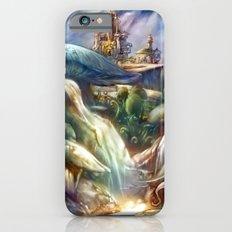 Elfindor Slim Case iPhone 6s