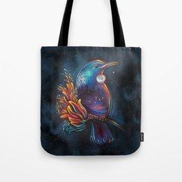 Morena Matariki Tote Bag