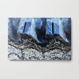 Stills-5 Metal Print