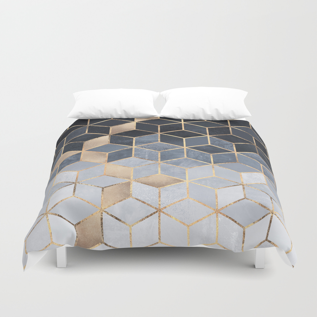 graphicdesign duvet covers  society -
