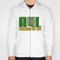 Oakland A's Shirt Design Hoody