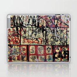 Dan Pyne Laptop & iPad Skin