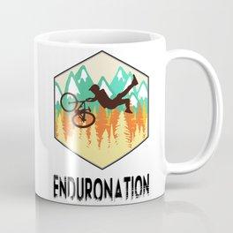 Enduronation Superman Coffee Mug