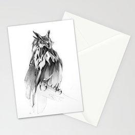 Eurasian Stationery Cards