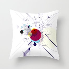 This is for Throw Pillow