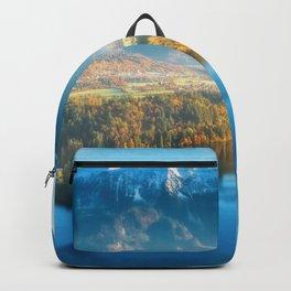 Bled Island Backpack