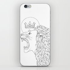Royal iPhone & iPod Skin