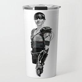 Imperator Furiosa Travel Mug