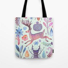 Et coloris natura I Tote Bag