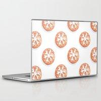 cookies Laptop & iPad Skins featuring Cookies! by nekoconeko