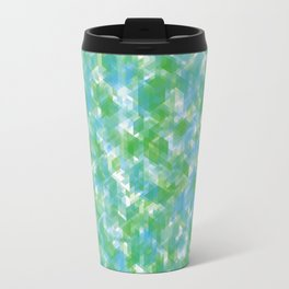 Panelscape - #2 society6 custom generation Travel Mug