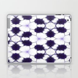 Purple Passion Pattern 5 Laptop & iPad Skin