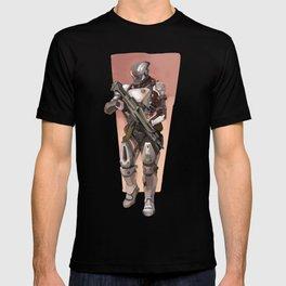 battle ready T-shirt