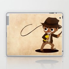 Indiana Jones Laptop & iPad Skin