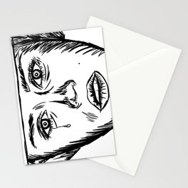 Miley C. Stationery Cards
