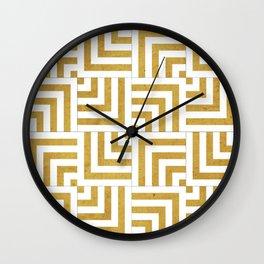 _rousseau Wall Clock