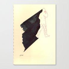 MRK Canvas Print