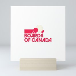 BEST SELLERS FT658 Boards Of Canada Best Trending Mini Art Print