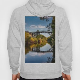 IronBridge Shropshire Hoody