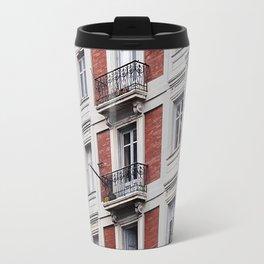 classic homes Travel Mug