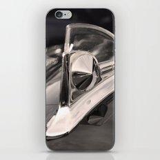 Ornamentation iPhone & iPod Skin