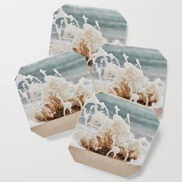 Beach Splash Coaster