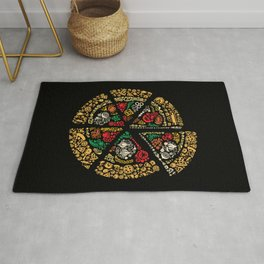 Pizza Pizza Rug