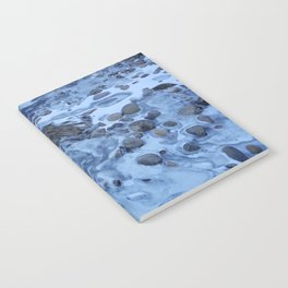 Freeze Dried Notebook
