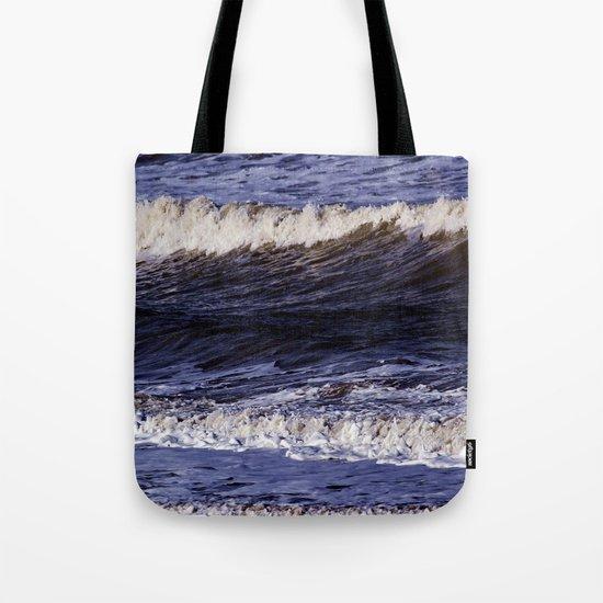 To the sea, to the sea... Tote Bag