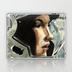 Galactic hope Laptop & iPad Skin