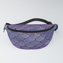 Lovely Pattern III(Glitter Version) Fanny Pack