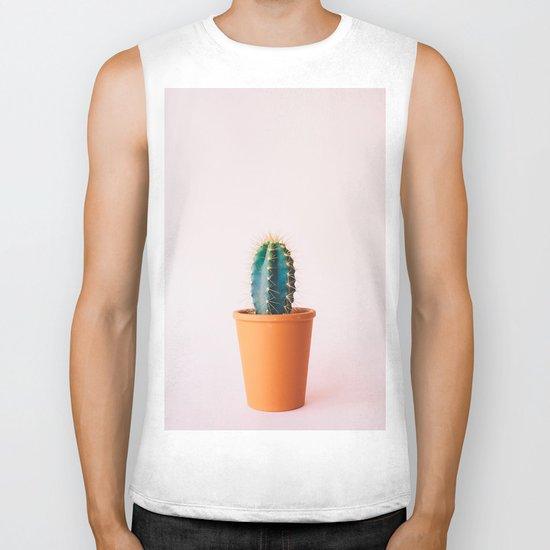 Cactus mamène Biker Tank