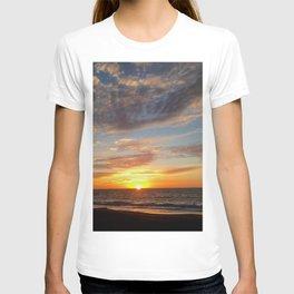 West Oz Sunset T-shirt