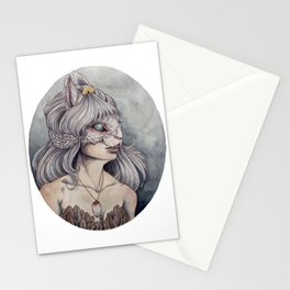 At What Cost Stationery Cards