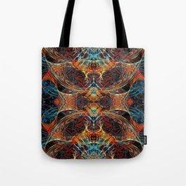 Hephaestus (Totem) Tote Bag
