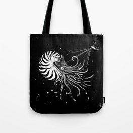Nautilus Dominus Tote Bag