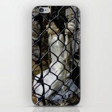 Swing, Swing iPhone Skin