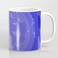 agate Mugs featuring Agate by Audrey Erickson
